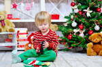 Atlanta child injury attorney warns against child injuries during the holidays
